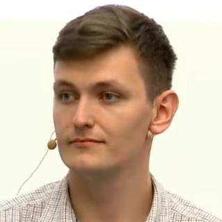 Alex Vinogradov on Twitter: