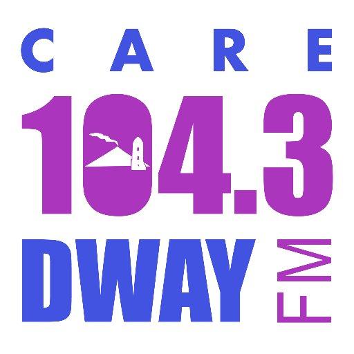CARE 104.3 DWAY FM