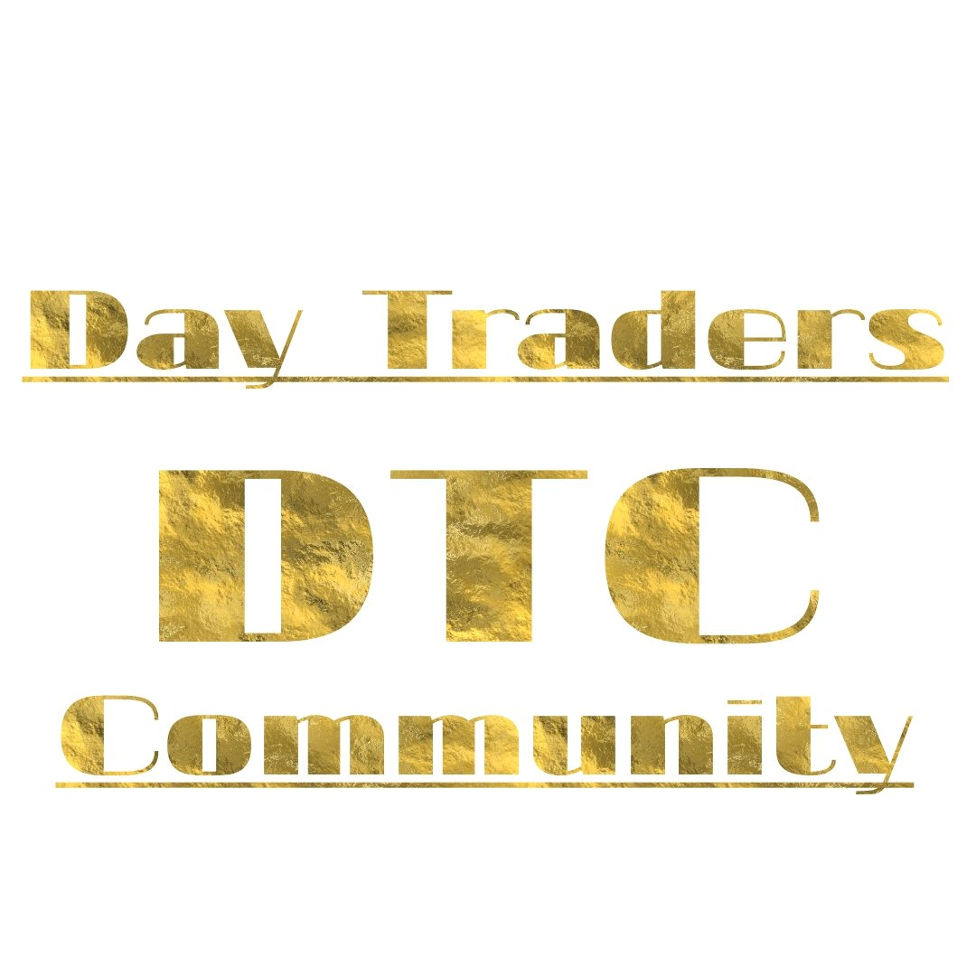 DTC - Day Traders Community on Twitter: