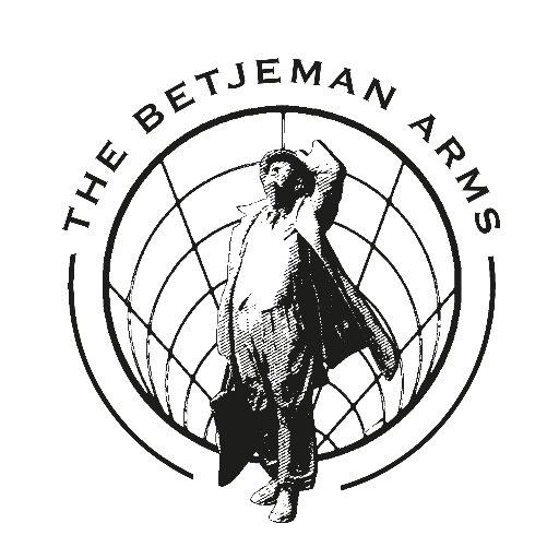 @TheBetjemanArms