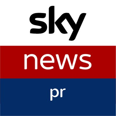 Sky News PR Team (@SkyNewsPR) Twitter profile photo