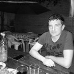 Сергей Цалуй's Twitter Profile Picture