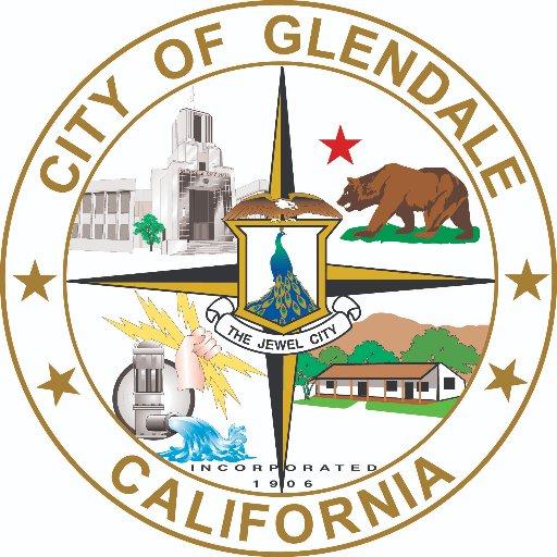 City of Glendale, CA (@MyGlendale) | Twitter
