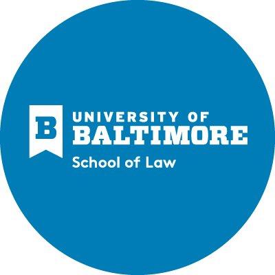 University Of Baltimore Law >> Ub School Of Law Ubaltlaw Twitter