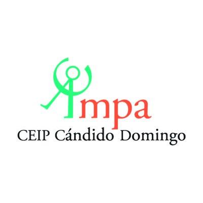 Ampa Cándido Domingo on Twitter: \