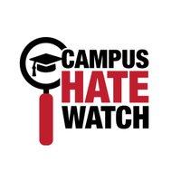 Campus Hate Watch
