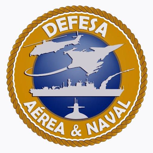 Defesa Aérea & Naval 🇧🇷