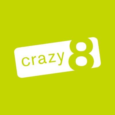 ผลการค้นหารูปภาพสำหรับ crazy8