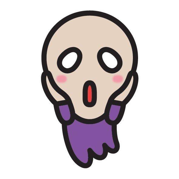 さけびクンムンク展 On Twitter あなただけの叫びを描こう