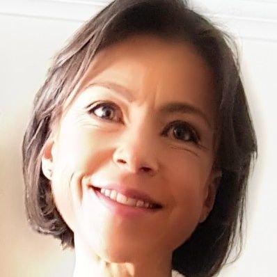 Astrid Álvarez delaR