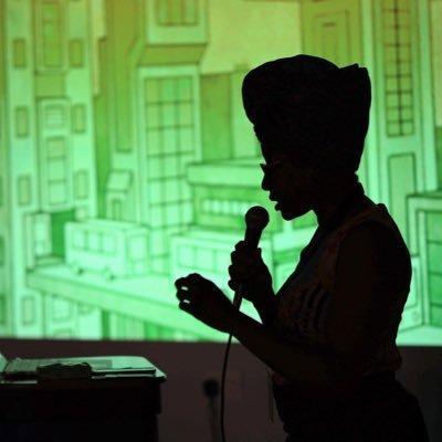 Florence Okoye
