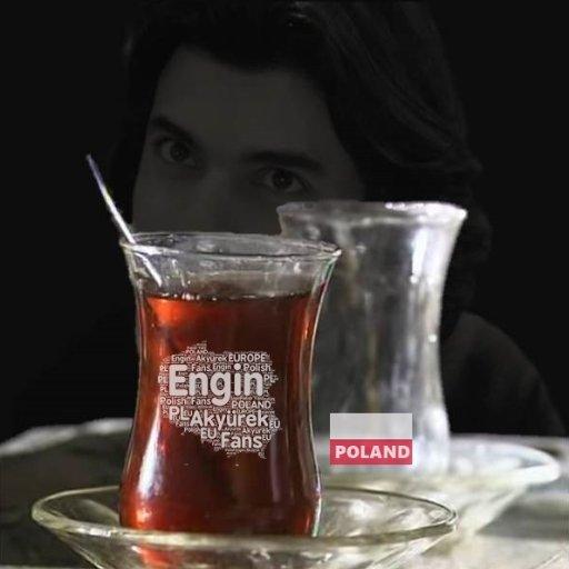 Engin Akyürek EU/PL Fans