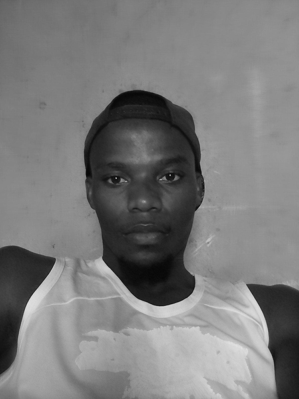 I am an African  🇿🇦