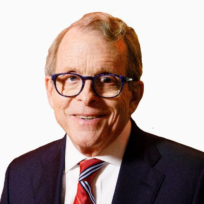 Mike DeWine (@MikeDeWine) Twitter profile photo