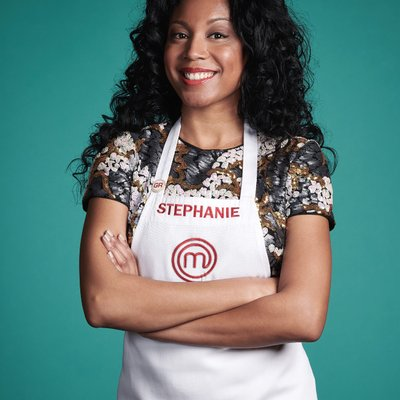 Stephanie Willis (@chefanienicole) Twitter profile photo