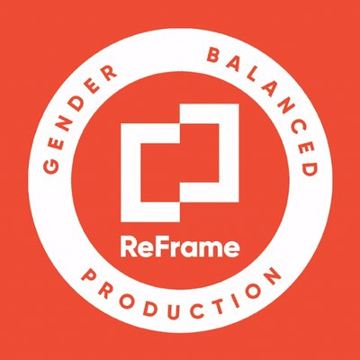 ReFrame (@ReFrameProject) Twitter profile photo