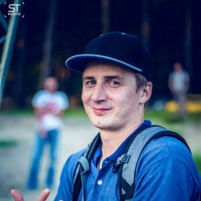 Гена Хилевский's Twitter Profile Picture