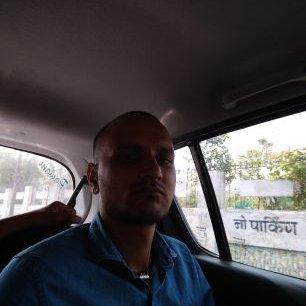 Sunil Jangi