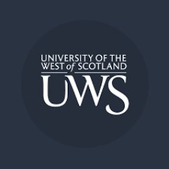 UWS Aircraft Engineering (@AircraftUWS) Twitter profile photo