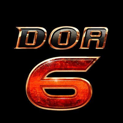 DOATEC(DOA6)OFFICIAL @DOATEC_OFFICIAL