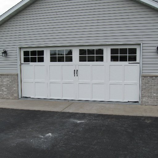 Overhead Door Co Of The Chippewa Valley