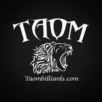 Taom Billiards (@taombilliards )