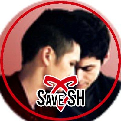 Malec Crazed Author   🇺🇸  🍋  #SaveShadowhunters