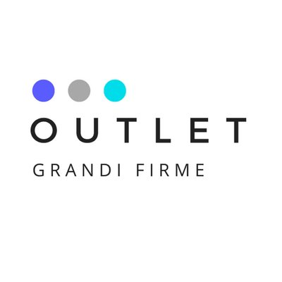 Outlet Grandi Firme (@outletgranfirme) | Twitter