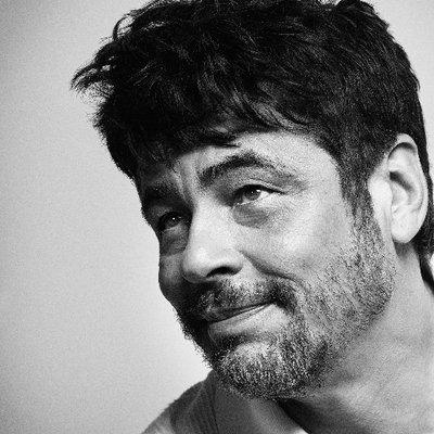 Benicio del Toro (@BenicioSource) Twitter profile photo