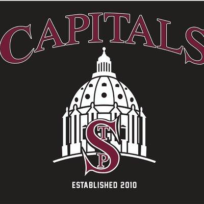 Saint Paul Capitals At Stpaulcapitals Twitter