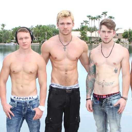 Voyer boys