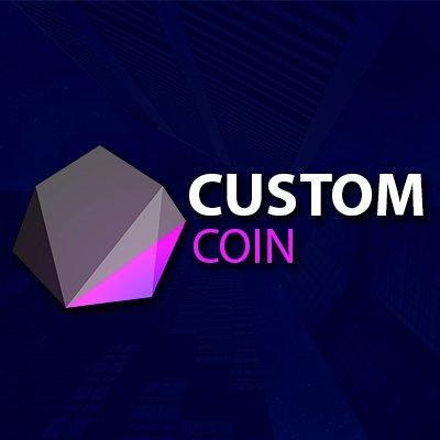 CustomCoin