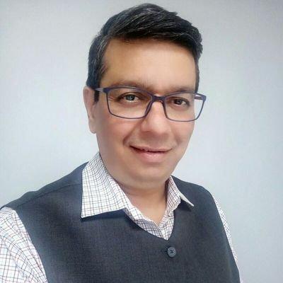Avinash Nimonkar