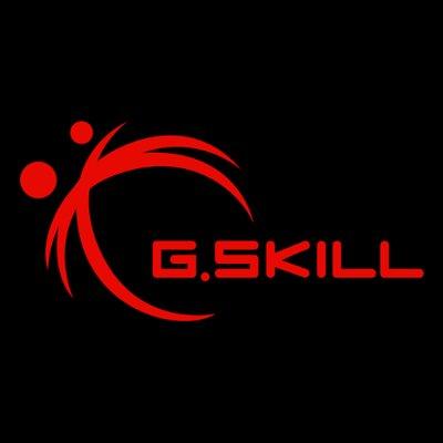 G SKILL on Twitter: