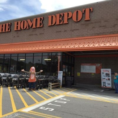 Home Depot Waterford Hd6215 Twitter