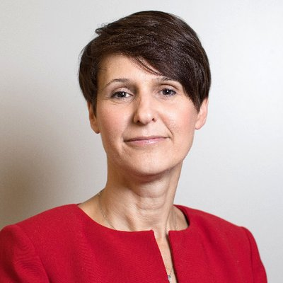 Prof Becky Francis (@BeckyFrancis7) Twitter profile photo