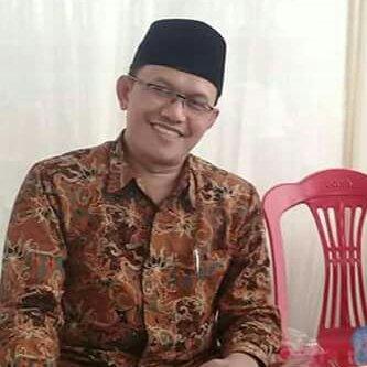 HM. Yazid Afandi, S. Ag., M.Ag