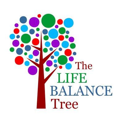 The Life Balance Tree