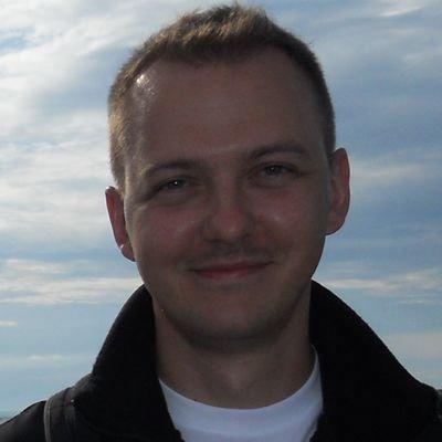 Pawełek Kowalczyk 🏎