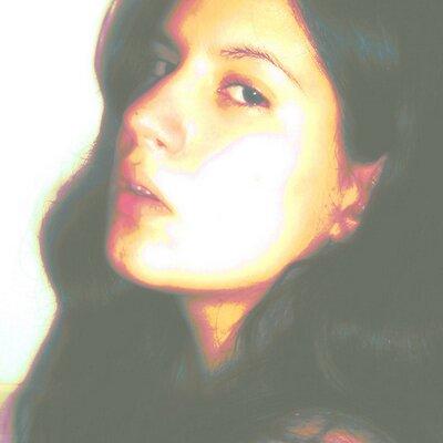 Alexandra M. Franco (@LaTerceraRomana) Twitter profile photo