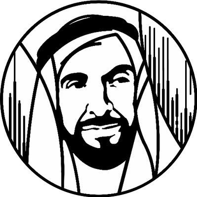 آل علي's Twitter Profile Picture