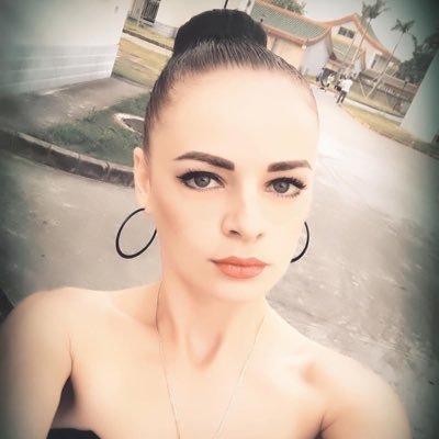 Ведущая Мария Лемешева | 400x400