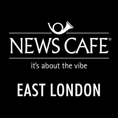News Café East London
