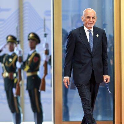 Ashraf Ghani (@ashrafghani) | ...