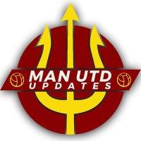 Man Utd Updatez Ⓜ️