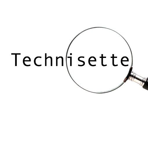 technisette (@technisette) | Twitter