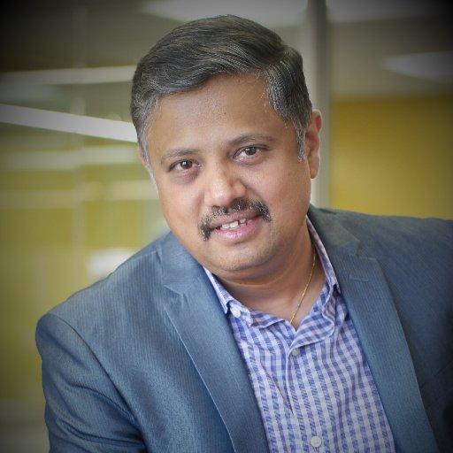 Balaji Ramachandran