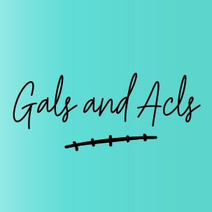 GALs and ACLs - ACL Rehab