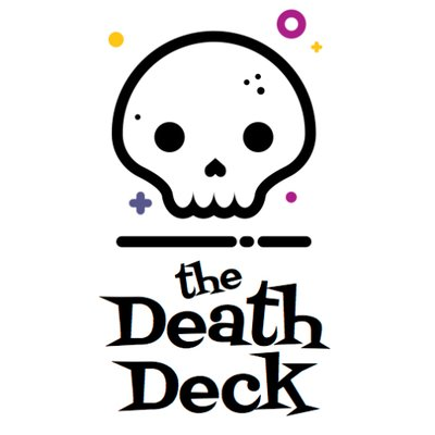 Death Deck on Twitter: