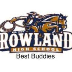 RowlandHS Best Buddies